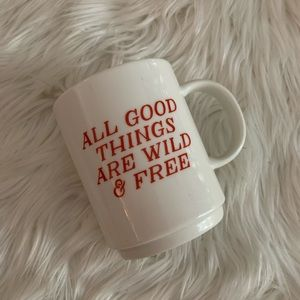 Room Essentials Mug
